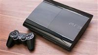 Sony PS3 super slim odlicno