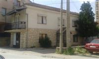 Kuka vo strog centar na Bitola