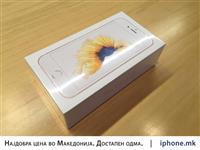 iPhone 6S 16GB i 64GB novi