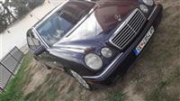 Mercedes E 300 AMG