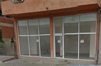 Se izdava deloven prostor od 45m2 vo Strumica