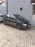 Renault megana 1.6 Benzin