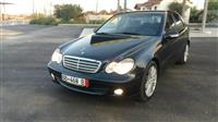 Mercedes C220 CDi. o full oprema
