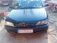 Peugeot 306 moze zamena