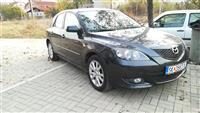 Mazda 3 1.6hdi