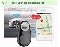 GPS BLUETOOTH CIP PRONAOGAC ALARM-(iTAG) ANDOID,iP