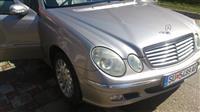 Mercedes E 220 Cdi Moze i zamena -04