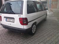 Fiat Ulysse 2.0 atestiran plin - 00