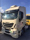 IVECO AS440T FP-LT  euro 6-460 KS MEGA