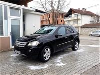 Mercedes-Benz ML 320 4matik