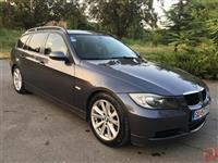 BMW 320d Karavan