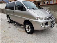 Hyundai Starex 4×4
