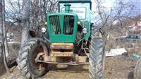 Traktor Torpedo TT120ks