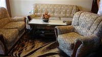 EXTRA socuvana Garnitura za sedenje