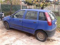 Fiat Punto -95