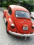 VW Beetle 1200Ј