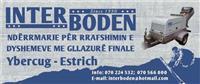 Interboden - Estrich Kosulica