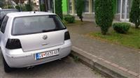 VW Golf 4 1.8 -99 itno