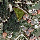 Plac od 850 m2 vo Baglak