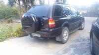 Opel Frontera -02 itno