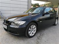 BMW 318D SPORTPAKET SERVISIRANO UVOZ OD GRMANIJA