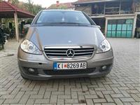 Mercedes A 180 -06 Elegance zamena za ponova