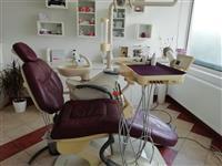 Oprema za vo stomatoloska ordinacija