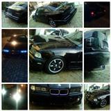 BMW 316 Za Delovi e36  -93