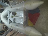Kineski gumen camec so motor Tomos 4.8