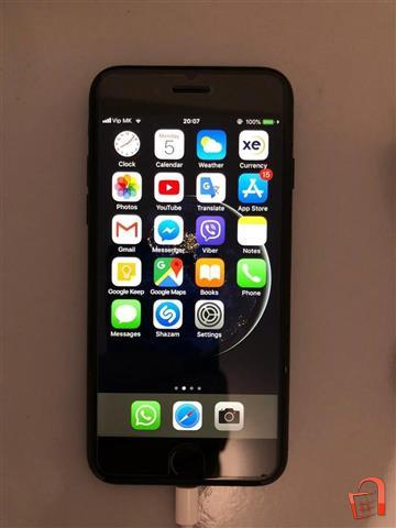 Pazar3.mk - Shpallja iPhone 7 Black 32GB Shitet, Tetovë, Tetovë ... 50eb12ec3d81