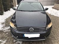 VW Passat Karavan -11
