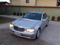 Mercedes-Benz C 270