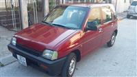 Daewoo Tico mal gradski avtomobil
