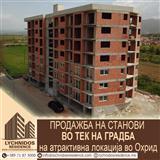 Lychnidos Residence II-NOVA GRADBA NOVA LOKACIJA