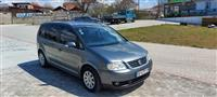 Touran 2.0 TDI  god 2006
