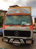 Mercedes-Benz 13-17