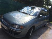 Mitsubishi Space Star 1.9did 85kw
