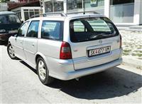 Opel Vectra B 2.0 TDI