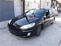 Peugeot 407 2,0 HDI