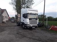 Prodvam Scania 124.420 - Moze i Zamena