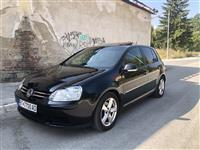 GOLF 5 1.9 TDI Full Oprema
