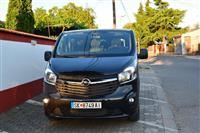 Opel Vivaro 8+1 -15