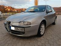 Alfa Romeo 147 1.9JTD M-jet 140ks 6brzini - 05