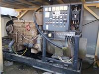 Agregat generator 120kw