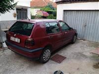 VW Golf 3 benzin 1.8 -95