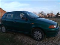 Fiat Punto sx -99