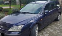 Ford Mondeo Mk3 2.0 TDCI 131PS