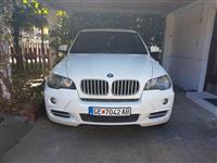 BMW X5 3.0d 235 ks M-paket -08