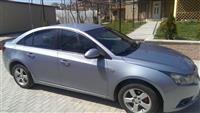 Chevrolet Cruze 1.6 full oprema -10 plin atest
