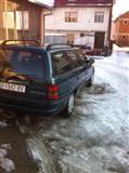 Opel Astra  1.6 16v - 97